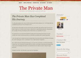 theprivateman.wordpress.com