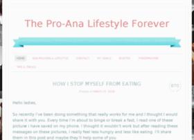 theproanalifestyleforever.wordpress.com