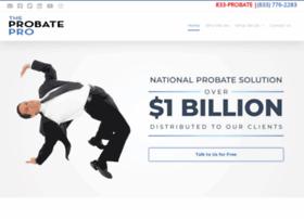 theprobatepro.com
