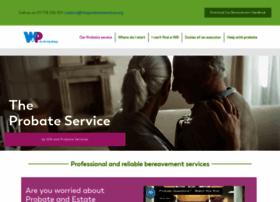 theprobateservice.org