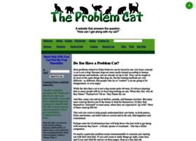 theproblemcat.com