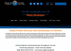 theproblemsolvingcompany.co.uk