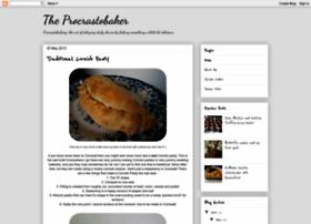 theprocrastobaker.blogspot.com