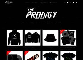 theprodigy.tmstor.es