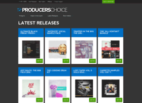 theproducerschoice.com