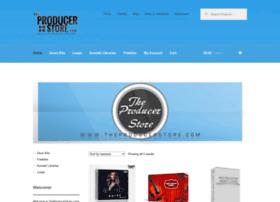 theproducerstore.com
