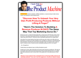 theproductmachine.com