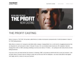 theprofitcasting.com