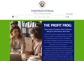 theprofitfrog.com