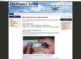 theprojectjunkie.com