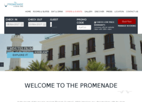 thepromenadepondicherry.com
