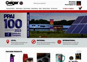 thepromohunter.geiger.com