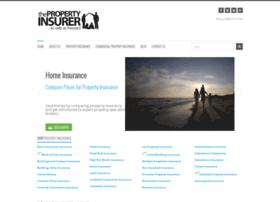thepropertyinsurer.co.uk