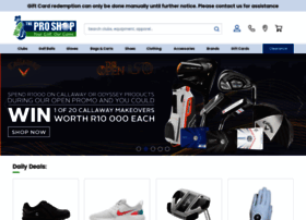 theproshop.co.za