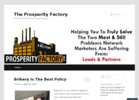 theprosperityfactory.wordpress.com