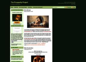theprosperityproject.blogspot.com