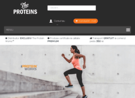 theproteins.ro