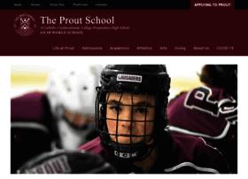theproutschool.org