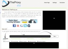 theproxy.eu