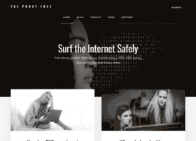 theproxyfree.com