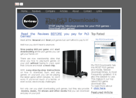 theps3downloadsreview.com