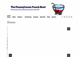 thepunchbowl.net