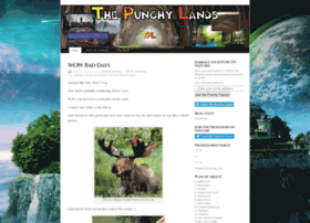 thepunchylands.wordpress.com