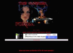 thepunisher-ogame.forumactif.com