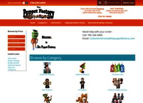 thepuppetfactory.com