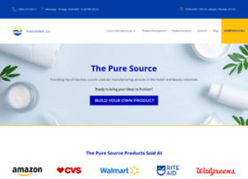 thepuresource.com
