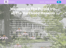 thepurpleirisathartwood.com