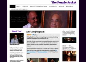 thepurplejacket.com