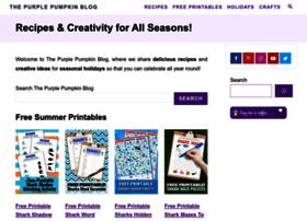 thepurplepumpkinblog.co.uk