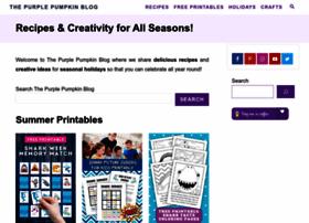 thepurplepumpkinblog.com