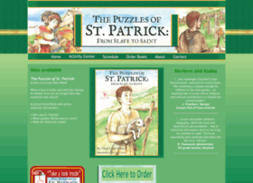 thepuzzlesofstpatrick.com