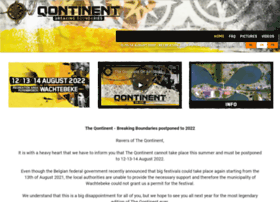 theqontinent.be