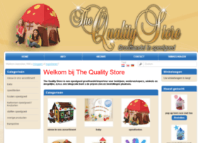 thequalitystore.nl