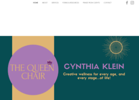 thequeenchair.com