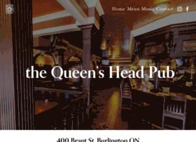thequeenshead.ca