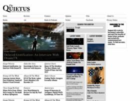 thequietus.com