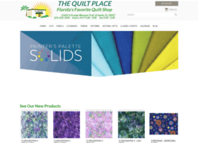 thequiltplace.com