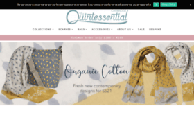 thequintessential.co.uk