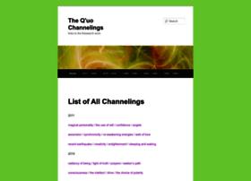 thequochannelings.wordpress.com