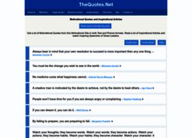 thequotes.net