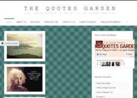 thequotesgarden.com