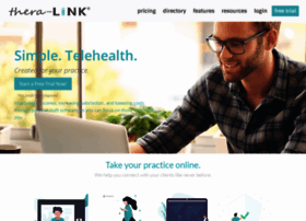 thera-link.com
