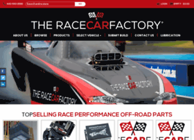 theracecarfactory.com