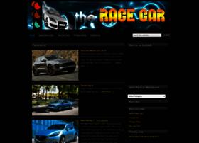 theracecars.com