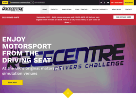 theracecentre.co.uk