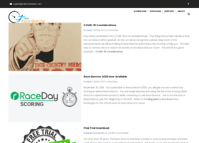 theracedirector.com